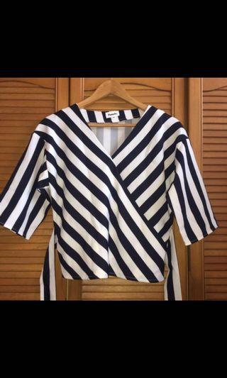Pamelo blouse