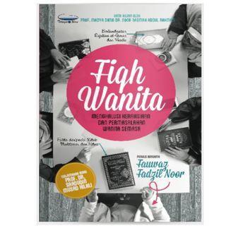 Fiqh Wanita  - Ustaz Fauwaz Fadzil Noor