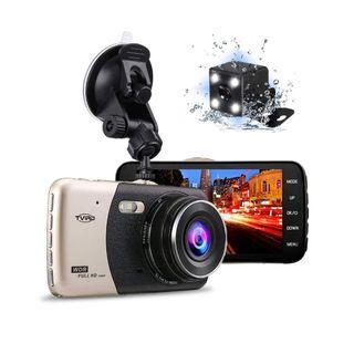 897. Tvird Dash Camera