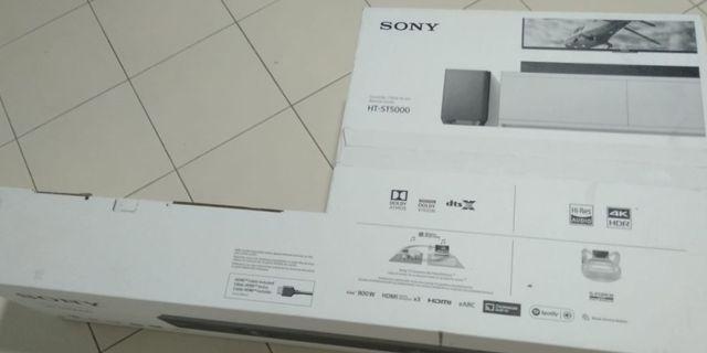 Sony HT-ST5000 Dolby Atmos Soundbar!! Lowest Price Guaranteed!!