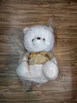 🚚 🎊日本空運來台🎊白色維尼熊