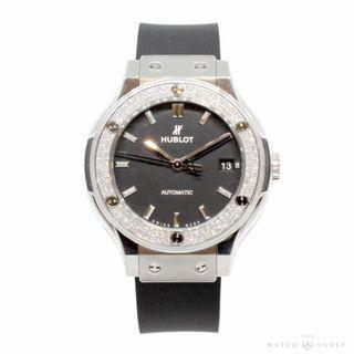 Hublot Ladies Classic Fusion 38mm