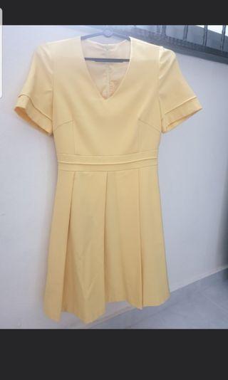 Saturday Club Dress