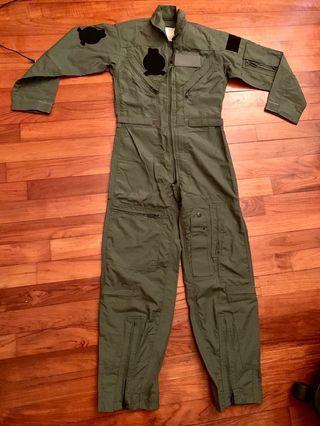 Flight Suit / Overalls