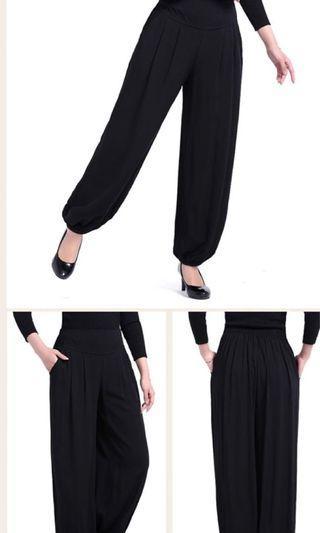 Brand New Black pants