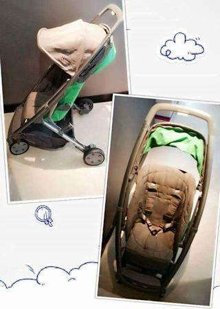 Quinny Zenn Stroller to clear fast!