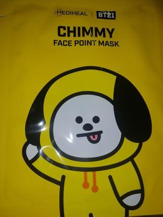 Chimmy Face Point