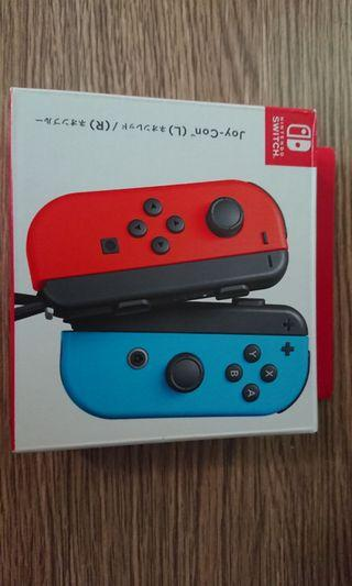99% 新 switch joy con