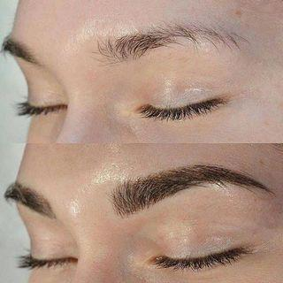 FREE Eyebrow Embroidery sessions (be a model for our trainee beauticians!)