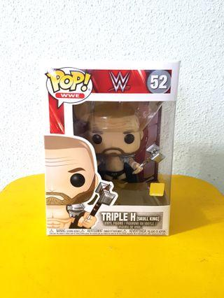 Funko Pop Triple H