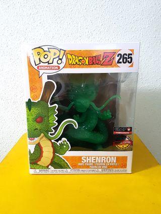Funko Pop Dragon Ball Shenron