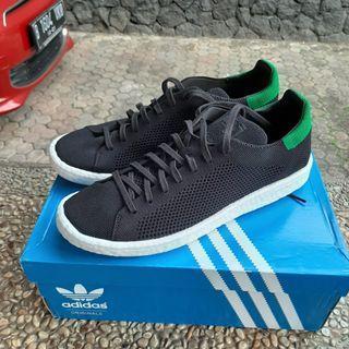 BNIB Adidas stan smith primeknit boost black BZ0095