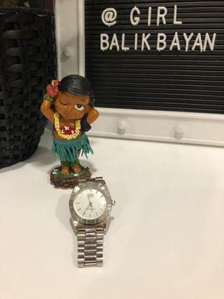 Pang everyday unisex watch