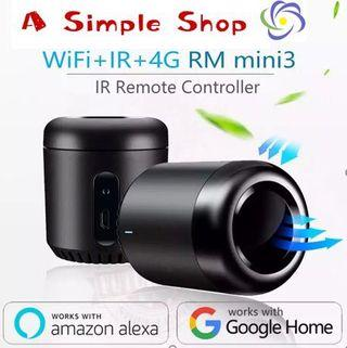Big Sale: Broadlink RM Mini3