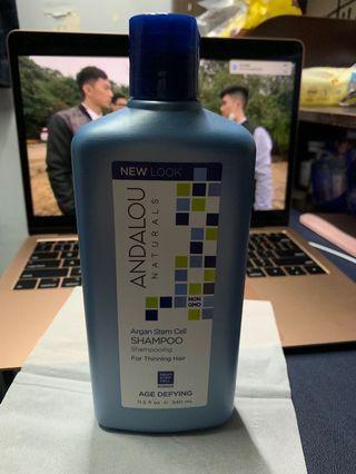 Andalou 防脫髮洗頭水