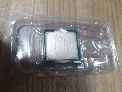i5-4670 Intel CPU