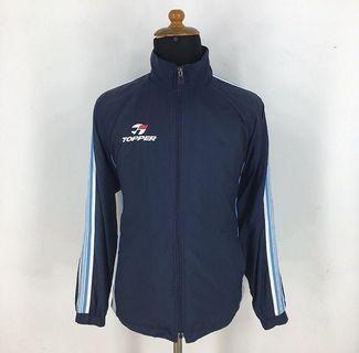 Topper Windbreaker Jacket