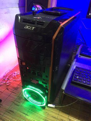 Acer predator