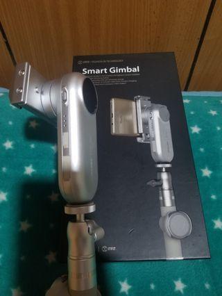 SAMSUNG ITFIT smart gimbal