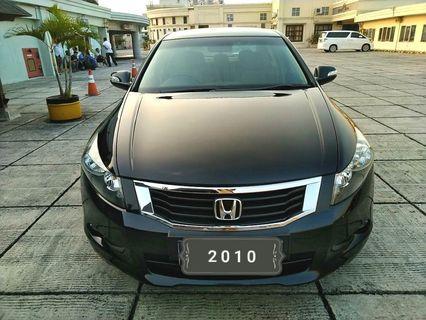 Honda Accord Vtil 2.0 At 2010 angs 1.9 jt