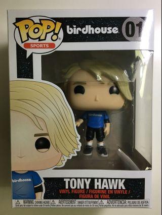 Birdman Tony Hawk 滑板手@Funko#01