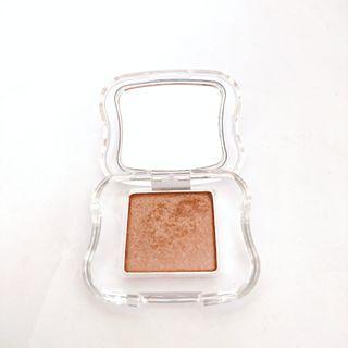 九成新『Betty Boop眼影-#305咖啡巧克力色』~二手彩妝便宜賣出~