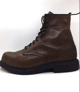 Red wing boots 953