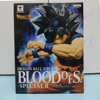 [July 2019 • Week 3] Dragon Ball Super Blood of Saiyan II Son Gokou