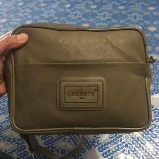 Sling bag Lacoste