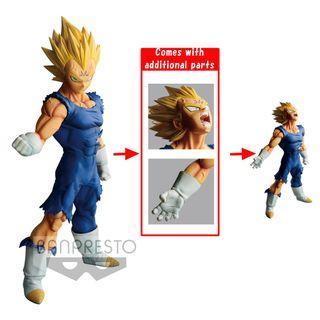 [Pre-Order] Dragon Ball Super Legend Battle Figure Majin Vegeta