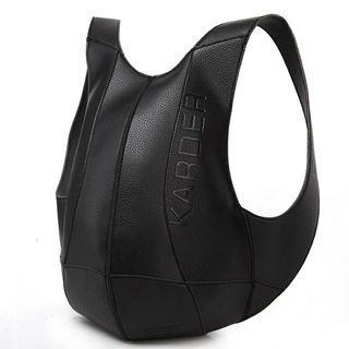 [po]Tortoise Backpack Women Bags Travel Anti Theft Backpack Shoulder Bag Leather Motorcycle PU School Bagpack Men College Back Pack