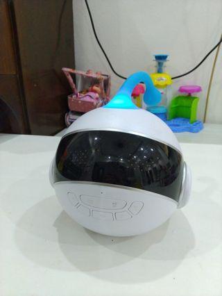 小智伴 robot ( original rm599)