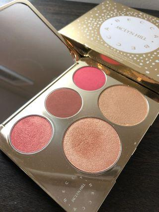 Becca x Jaclyn Hill Champagne Collection Palette