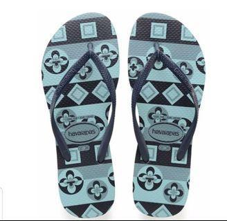 100%authentic havainas women Slippers