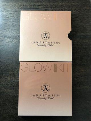 Anastasia Beverley Hils Glow Kit 'That Glow'