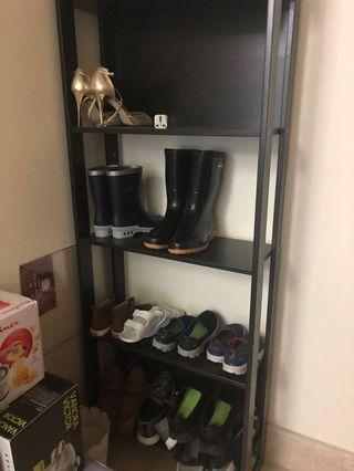 🚚 Shoes Shelf