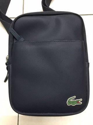 Lacoste Authenthic Preloved Sling Bag