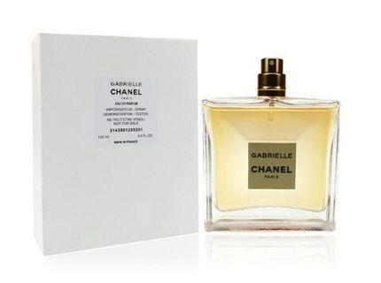 CHANEL GABRIELLE ORIGINAL PERFUME TESTER UNIT