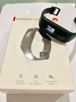 Huawei Band 3e smart bracelet