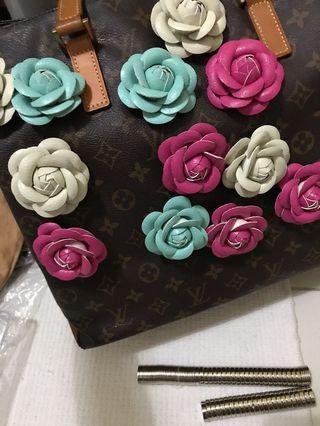 Bag Charm -Decorative