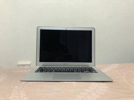 "Apple MacBook Air 13"" 2015 Core i7!"