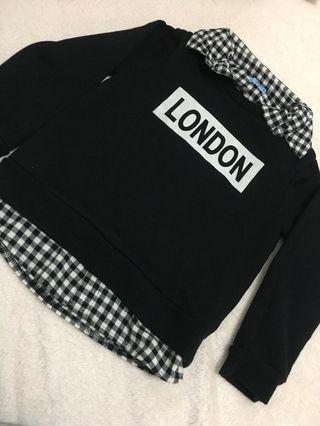 London Long Sleeves #SwapAU