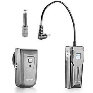 2B 729 NEEWER RT-16 Wireless Studio Flash Trigger