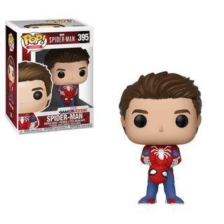 🚚 Funko pop Spider-Man (unmasked)