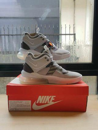 Nike Air Force 270 Wolf Grey Original