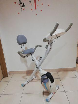Lexpa fitness bike