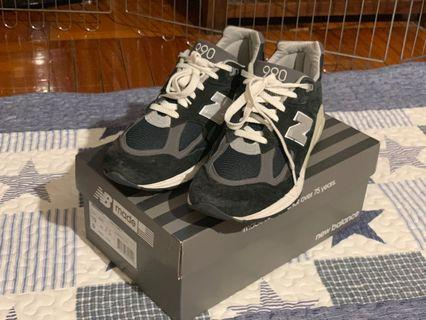 🇺🇸 new balance M990NV2 us10 undercover comme Nike