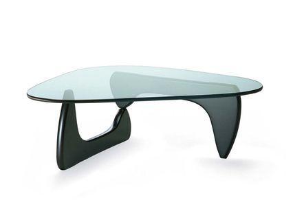 Noguchi designer coffee table.