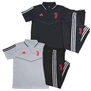 2019 Juventus polo set
