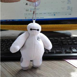 Baymax Key-chain